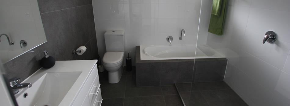 Refresh Bathrooms Renovations Makeover Bathroom Builder House